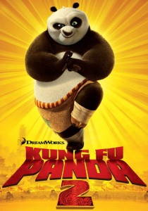 living zen - kung fu panda 2 and the art of simple living