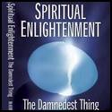jed spiritual enlightenement